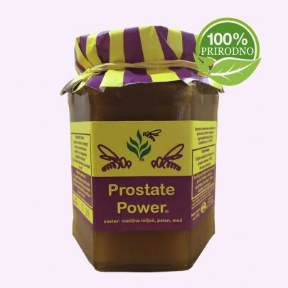 Dr Gabariels Prostate Powers