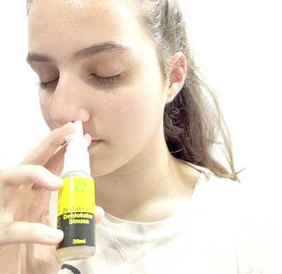 Korisnici deblokatora sinusa su i dijeca