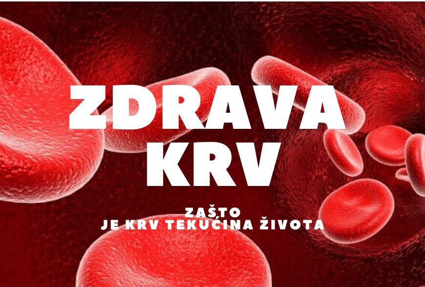 Zdrava krv
