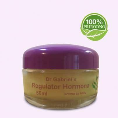 Regulator hormona - krema