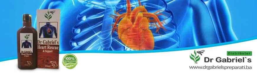 Preparati za Srce i krvne žile